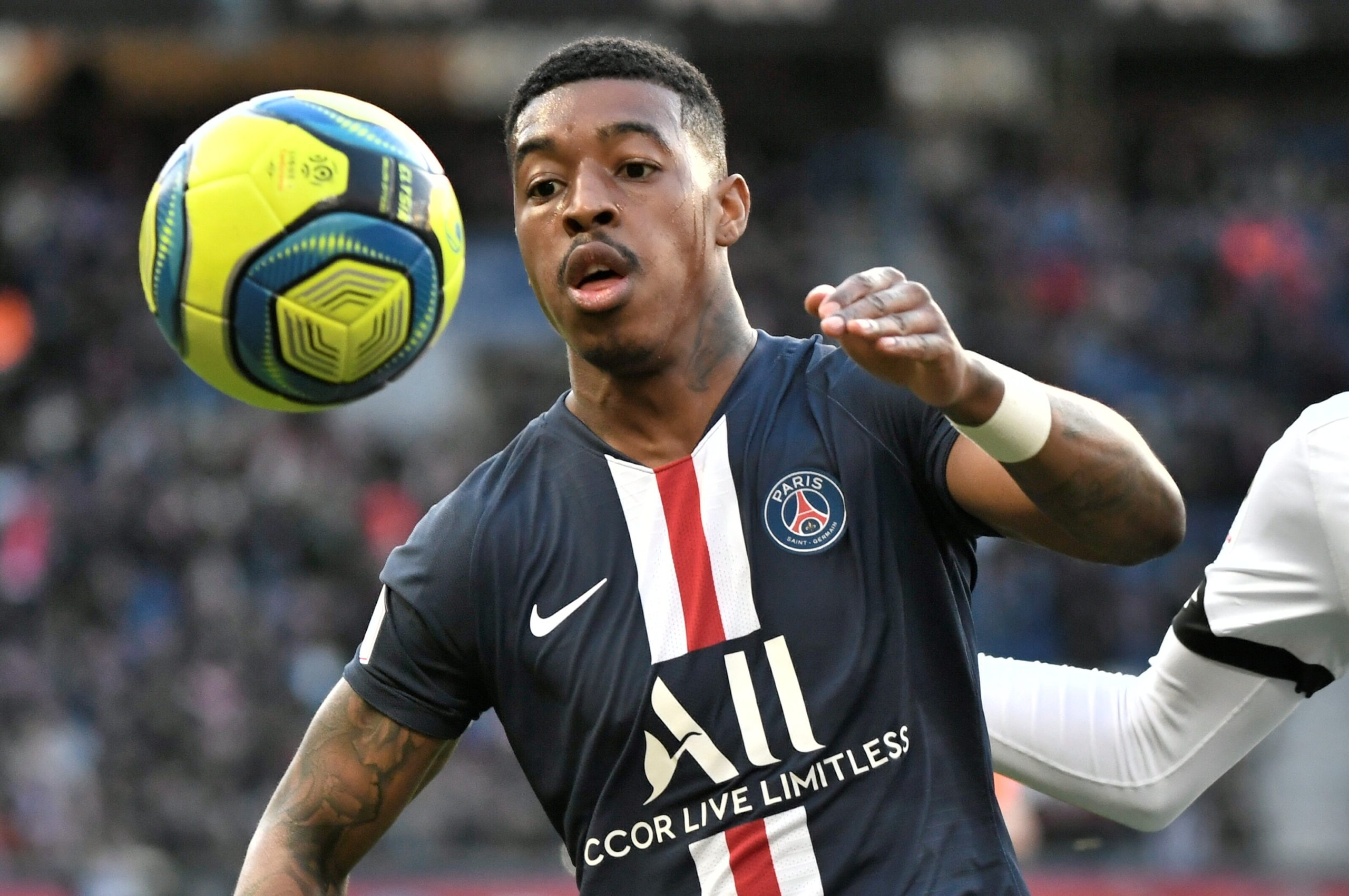 Paris Saint-Germain confirm contract extension for Presnel Kimpembe – Ligue  1 News